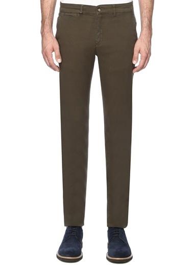 George Hogg Erkek Casual Pantolon 7003222 Haki